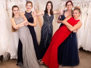 garde girls