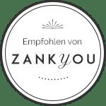 zank you logo